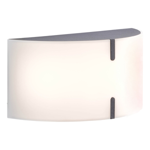 AEG AEG Haily LED nástenná lampa vonkajšia