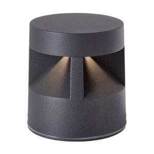 AEG AEG Winslow LED stĺpikové svietidlo výška 11,5 cm