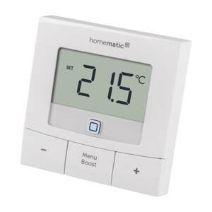 HOMEMATIC IP Homematic IP nástenný termostat basic