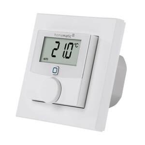 HOMEMATIC IP Homematic IP nástenný termostat spínací výstup 24V