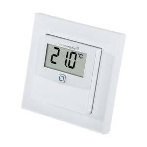 HOMEMATIC IP Homematic IP snímač teploty/vlhkosti displej
