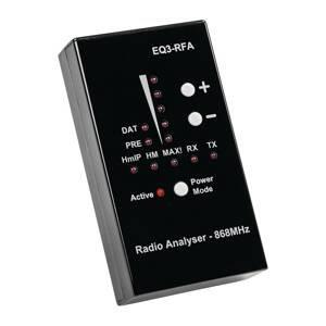 HOMEMATIC IP Homematic IP rádiový analyzátor 868MHz
