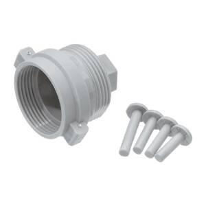 HOMEMATIC IP Homematic IP adaptér ventilu Herz, Comap