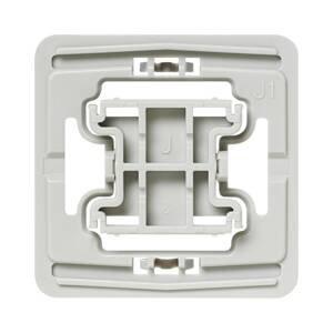 HOMEMATIC IP Homematic IP adaptér pre vypínač Jung J1 1x