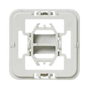 HOMEMATIC IP Homematic IP adaptér pre vypínač Kopp 1x