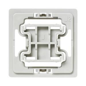 HOMEMATIC IP Homematic IP adaptér pre vypínač Jung J2 1x