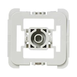 HOMEMATIC IP Homematic IP adaptér pre vypínač Gira 55 20x