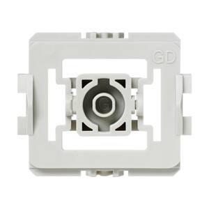 HOMEMATIC IP Homematic IP adaptér pre Gira Standard 20x