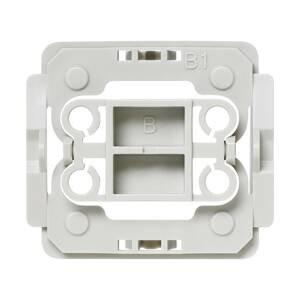 HOMEMATIC IP Homematic IP adaptér pre vypínač Berker B1 20x