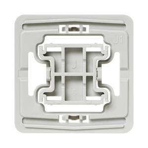 HOMEMATIC IP Homematic IP adaptér pre vypínač Jung J1 20x