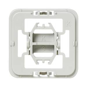 HOMEMATIC IP Homematic IP adaptér pre vypínač Kopp 20x