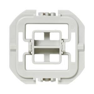 HOMEMATIC IP Homematic IP adaptér pre Düwi/REV Ritter 3x