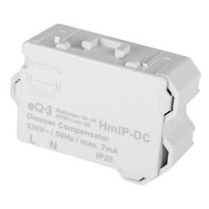 HOMEMATIC IP Homematic IP kompenzátor stmievača