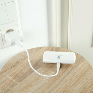 HOMEMATIC IP Homematic IP WLAN Access Point riadiace centrum