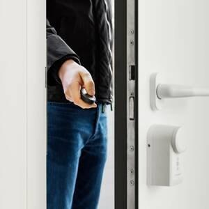 HOMEMATIC IP Homematic IP diaľkové ovládanie na kľúče, vstup