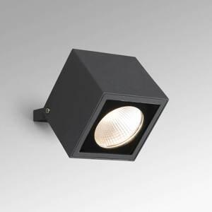 FARO BARCELONA Vonkajší nástenný LED projektor Oko 230V 20W