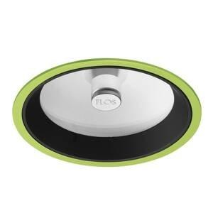 FLOS ARCHITECTURAL FLOS Wan – nízkonapäťové downlight v zelenej