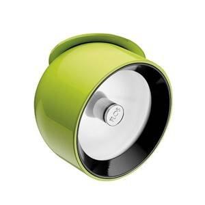 FLOS ARCHITECTURAL FLOS Wan bodové vysokonapäťové downlight zelené