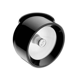 FLOS ARCHITECTURAL FLOS Wan bodové downlight GY6.35, čierne
