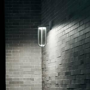 FLOS FLOS In Vitro Wall nástenné svetlo, 2700K, čierna