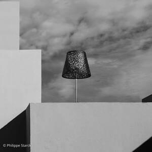 FLOS FLOS KTribe F3 vonkajšia stojaca lampa Panama