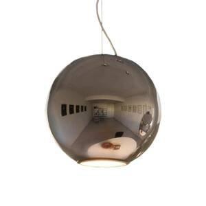 Fontana Arte Fontana Arte Globo di Luce – závesná lampa 20cm