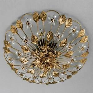 Ferro Luce Stropné svietidlo Arezzo, 60 cm