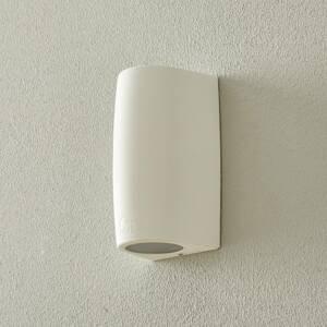 Fumagalli Nástenná lampa Marta, 9,2 cm, 1–pl., CCT