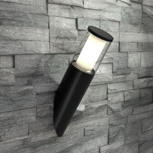 Fumagalli LED nástenné svietidlo Carlo čierne CCT