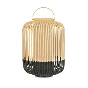 Forestier Forestier Take A Way M deko lampa, IP66, čierna