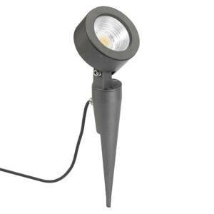 Albert Leuchten LED svietidlo s hrotom do zeme Cassian