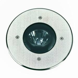 Albert Leuchten Zapustené LED svetlo do zeme Tomaso, otočné