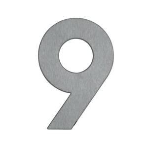 Albert Leuchten Číslo domu 9 – z ušľachtilej ocele