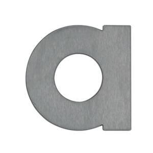 Albert Leuchten Číslo domu – písmeno a