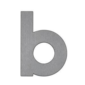 Albert Leuchten Číslo domu – písmeno b