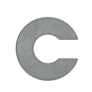 Albert Leuchten Číslo domu – písmeno c