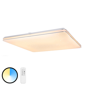 Globo Stropné LED svetlo Lassy Tuya Smart 75 x 75 cm