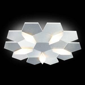 GROSSMANN GROSSMANN Karat stropné LED svietidlo 5-plameňové