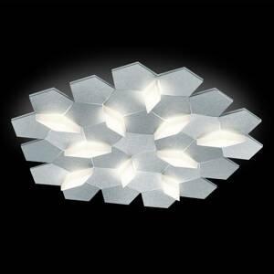 GROSSMANN GROSSMANN Karat stropné LED svietidlo 10-plameňové