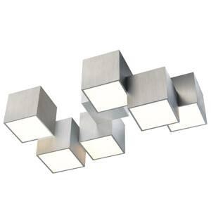 GROSSMANN GROSSMANN Rocks stropné LED svietidlo 6-plameňové