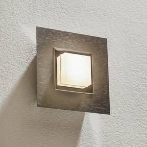 GROSSMANN GROSSMANN Basic nástenná lampa, 1-pl., antracit
