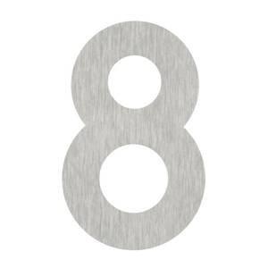 Heibi Čísla domu – číslica 8