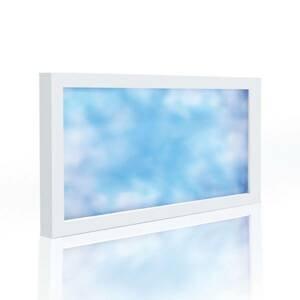 HERA LED panel Sky Window 120 x 60cm