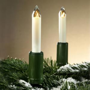 Hellum Svetelná reťaz, sviečky, 15 zdrojov