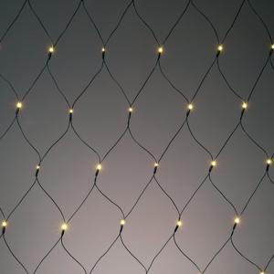 Hellum 3 m LED svetelná sieť s 200 LED