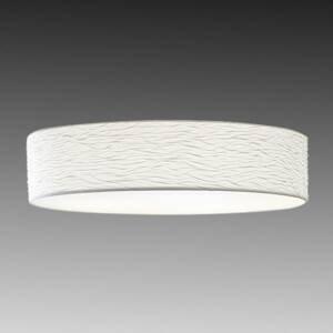 Holtkötter Holtkötter Vita 6 – biele stropné svietidlo 100cm