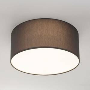 Hufnagel Bridlicovo-sivé stropné svietidlo Mara, 40cm