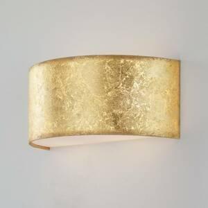 Hufnagel Nástenné LED Alea lístkové zlato stmievateľné