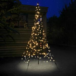 FAIRYBELL Vianočný stromček Fairybell®, 2 m 300 LED