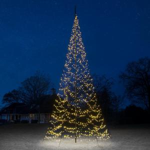 FAIRYBELL Vianočný stromček Fairybell®, 8 m, 1500 LED